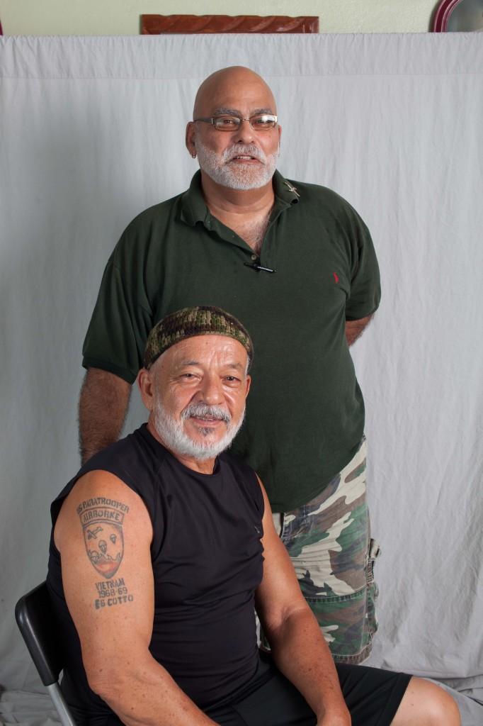 Julio y Panama