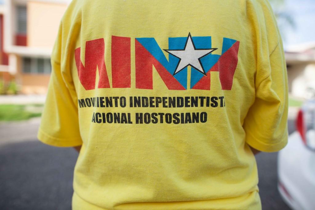 Marie's Shirt MINH